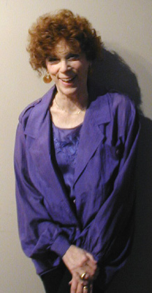 Dori Appel is a playwright and poet of great originality, humor, and compassion.